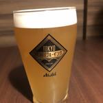 クラフトビール×個室 KIYAMA - 香るヴァイツェン