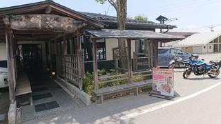 明治亭 駒ヶ根本店