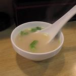 Hanzen - やきめしスープ