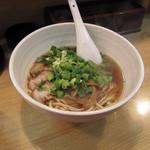 Hanzen - 中華そば(並) 500円