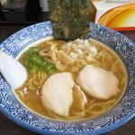 麺匠なべすけ  - 料理写真:濃厚鶏醤油 750円