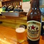 ヒロマル - 瓶ビール