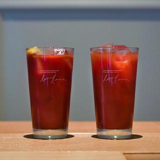 ランタンの新定番、2種類のトマトハイをぜひお試しください