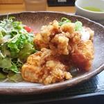 うちんくの食卓 - 料理写真: