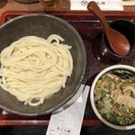 107629561 - つけ麺(冷) 780円