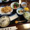 喜勝亭 - 料理写真:『そば御膳』 1,680円