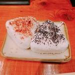 KASUYA - オニギリ+50円