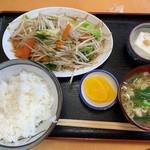 ともゑ食堂 -