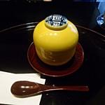 10764406 - カニの茶碗蒸し