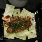 Hakatamotsunabeikkyuu - コレは美味しい。
