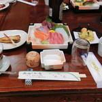 やよい寿司 - NEW!!2011.05 料理