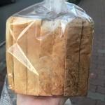食パン工房 fluffy - 料理写真: