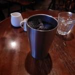 107644670 - アイスコーヒー