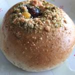 marzi-pan - かのこ豆