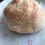 marzi-pan - 料理写真:パインクリームチーズ