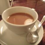 ライカフェ - ルフナという紅茶