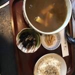 そば処笹喜  - 料理写真: