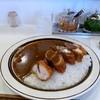 カレー専門店 クラウンエース - 料理写真:鳥ささ身フライカレー