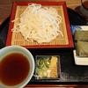 静亭 - 料理写真:ザル葛うどん定食