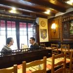 La Creperie de Josselin -