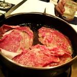 しゃぶ吉 - 焼きお肉