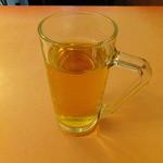 清香楼 - 熱いジャスミン茶