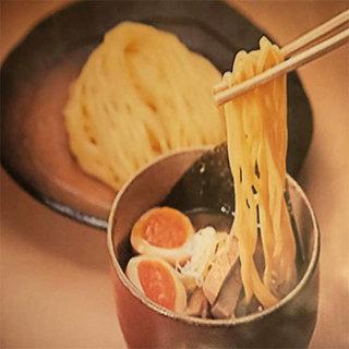 麺屋 しげぞう - 料理写真:平日ランチタイム限定 つけ麺