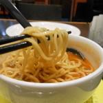 Chinkenichimaabodoufuten - 担々麺 メン