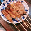 俺の串 さぶちゃん - 料理写真:皮・ダルム