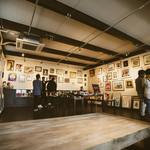 ギャラリーカフェ ルーシー - 2F Gallery
