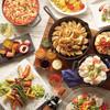 ニューヨークカフェ - 料理写真:2019年彩り餃子×ハイボール「夏のディナーブッフェ」