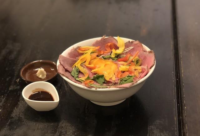 タントビーノの料理の写真