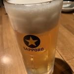 肉バル&チーズ酒場 デルソーレ -