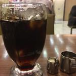 喫茶リッチ - 食後のコーヒー+200円
