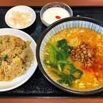 陳家菜館 - 料理写真: