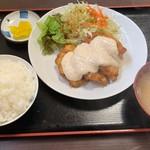 御食事処 やっこ - 料理写真: