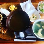 オンカフェ - 料理写真: