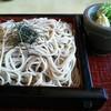 鶴喜そば - 料理写真:
