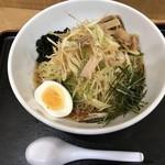 麺屋 源三 - 料理写真: