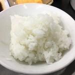 107675552 - 銀シャリ