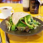 イタリアンレストランOrizzonte - 料理写真: