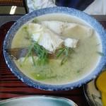 浜茶や食堂 - 料理写真: