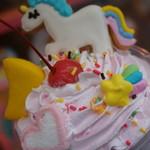 クレープ・ケーキ・クッキーズ -