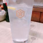 市民酒蔵諸星 - ドリンク写真: