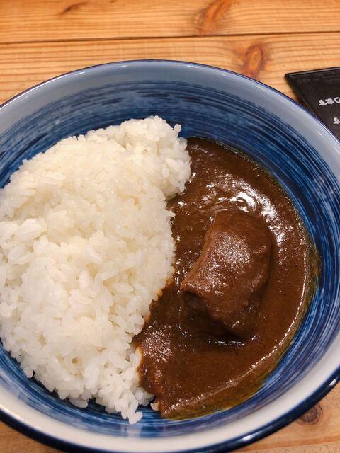 もうやんカレー 新宿東口店>