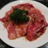 SHONAN - 料理写真:カルビ:900円