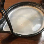 107692552 - 蕎麦湯