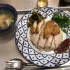 カオマンガイキッチン - 料理写真:ダブルカオマンガイ880円です