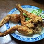 中華料理 かえる - か・え・る