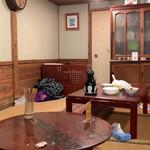 大學堂 大學丼食堂 - 内観